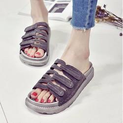 Giày Sandal Nữ đơn giản thiết kế năng động thời trang - XS0414