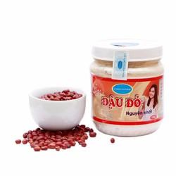 Bột đậu đỏ nguyên chất - dưỡng trắng da - 150g