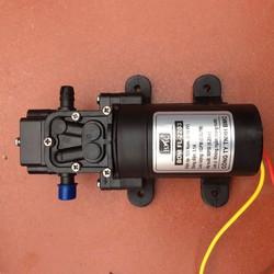 Máy bơm tăng áp mini BMC PL 2203