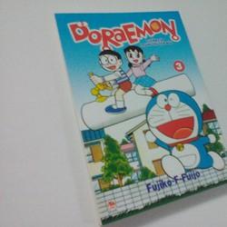 Doraemon - Tuyển Tập Truyện Tranh Màu Tập 3