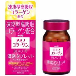 Meiji The Collagen Beaute dạng viên