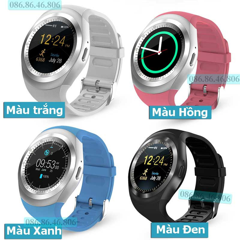 Đồng hồ thông minh Nhật Fuji KW01 12