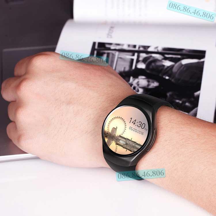 Đồng hồ thông minh Nhật Fuji KW01 8
