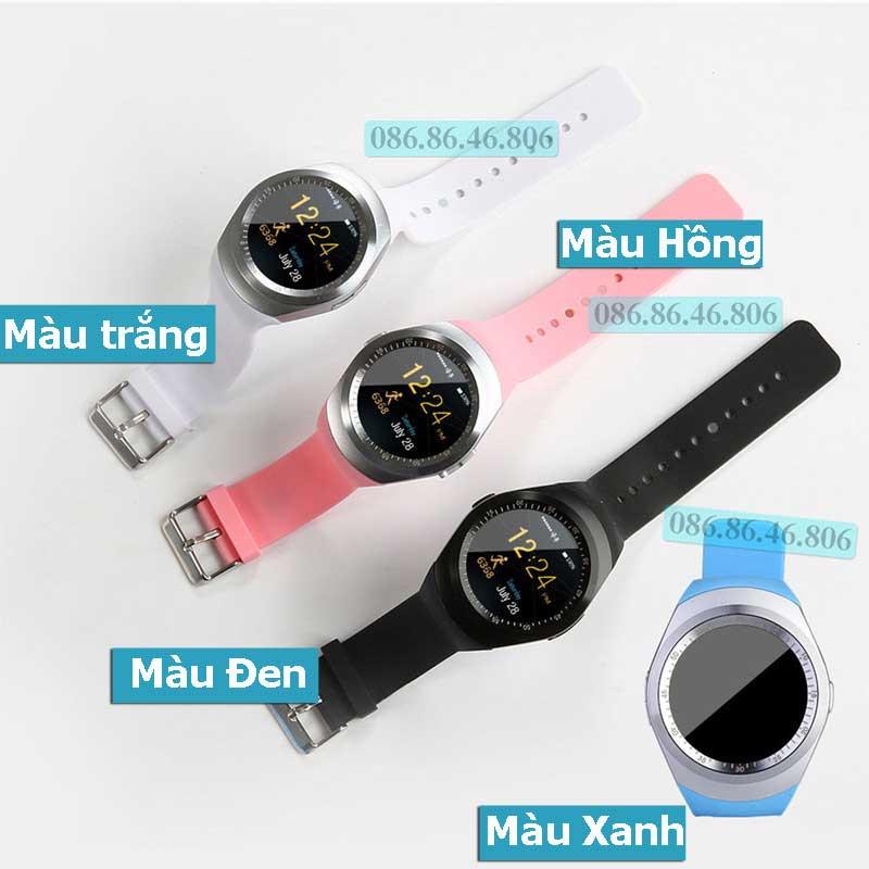 Đồng hồ thông minh Nhật Siêu Phẩm Nghe Gọi Giải Trí Đa Năng Fuji KW01 11