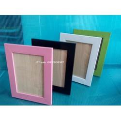 Combo 4 khung ảnh để bàn 10x15cm