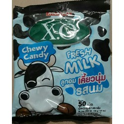 Kẹo Sữa X.O - hàng nhập Thái Lan - Siêu Ngon
