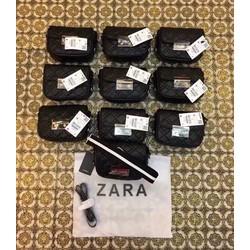 Túi ZR xuất dư 2 quai đủ tag, mác, túi giấy