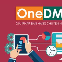 Phần mềm Quản lý Hệ thống kênh phân phối DMS.ONE