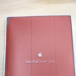 Bao da New Ipad 2017 Smart Case bao rẻ !!