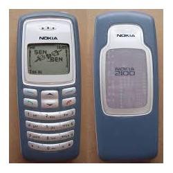 Điện thoại noki 2100
