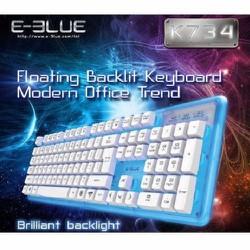 Bàn phím E-BLUE™ - EKM734