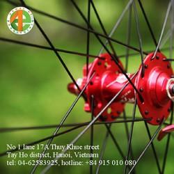 vành niềng xe đạp mtb Twitter 29 imch moay ơ bạc đạn 32 nan cấp XC