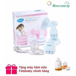 Máy Hút Sữa Điện Đơn Sanity Ap154ae