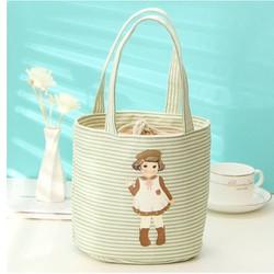 Túi Ủ Sữa Giữ Nhiệt Đa Năng Cho Bé PT529
