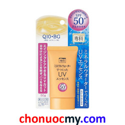 Tinh chất chống nắng dưỡng ẩm - SPF 50