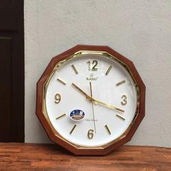 đồng hồ treo tường kashi k107