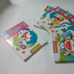 Doraemon Truyện Tranh Nhi Đồng 7 tập