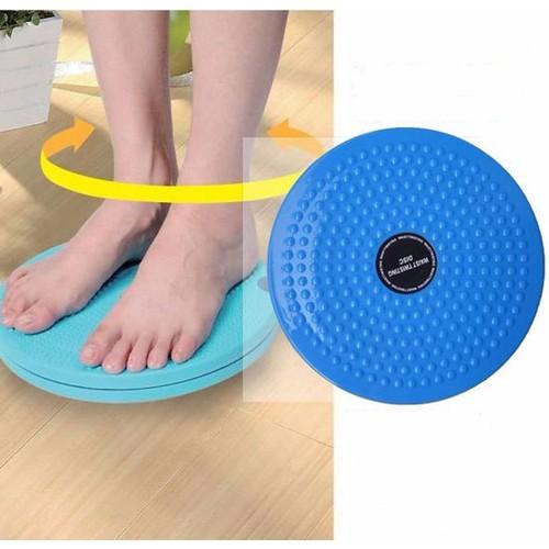 Đĩa xoay eo 360 độ tập thể dục waist twisting