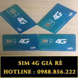 Sim DCOM 4G VIETTEL tặng 20GB trong tháng