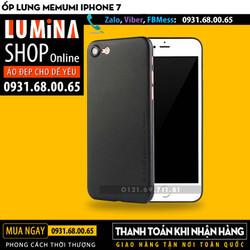 Ốp lưng iPhone 7 MEMUMI giá rẻ