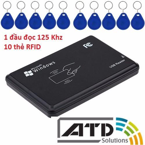 Đầu đọc thẻ RFID proxy 125Khz - 4246744 , 5496078 , 15_5496078 , 240000 , Dau-doc-the-RFID-proxy-125Khz-15_5496078 , sendo.vn , Đầu đọc thẻ RFID proxy 125Khz