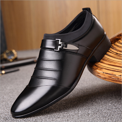 Giày Tăng Chiều Cao - 679