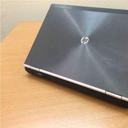 Laptop Elitebook 8470w Core i5 3320 Ram 4GB HDD 320GB