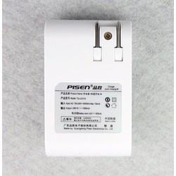 Sạc điện thoại đa năng P i s e n U Charger II 1A