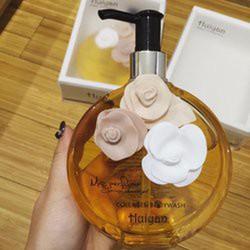 Sữa tắm nước hoa Huiyan
