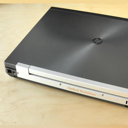Laptop EliteBook 8770w Core i7 3720QM RAM 8GB  HDD 500GB,K4000