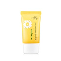Kem chống nắng Innisfree. Perfect UV Protection Triple Care SPF 50