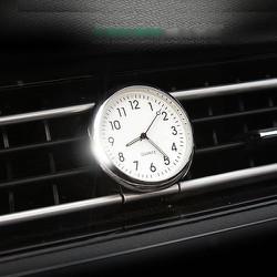 Đồng hồ cài khe gió điều hòa