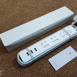Ổ cắm thông minh Xiaomi Mi Power Strip