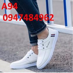 giày lười , giày mọi nam phong cách hàn quốc A94