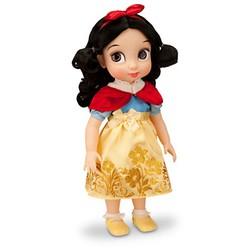Búp Bê Disney Animator Bạch Tuyết Snow White 16 - Áo choàng đỏ