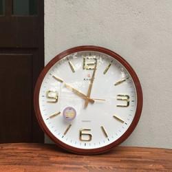 đồng hồ treo tường kashi k82