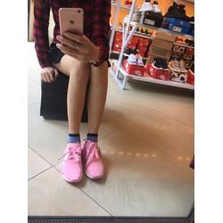 Giày thể thao NMD OG Pink chất cực đẹp