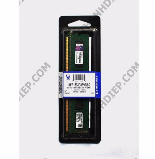 Ram 8gb Bus 1600 PC 3