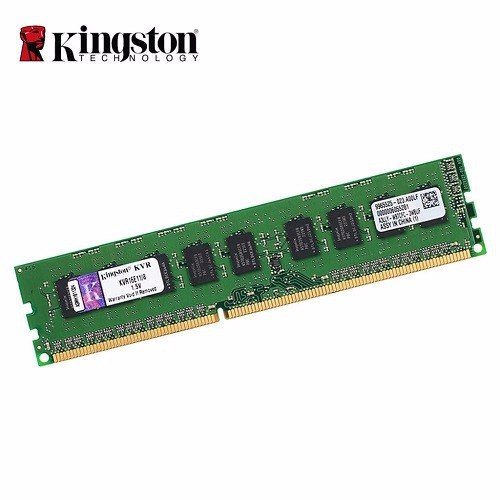 Ram 8gb Bus 1600 PC 4