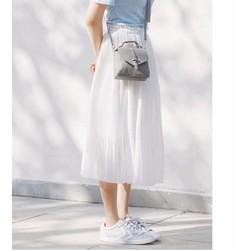 Chân váy nữ dài thời trang