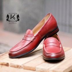 Giày công sở nam - Lịch lãm, sang trọng