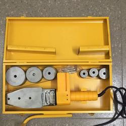 Máy hàn nhiệt ống nhựa PPR 20-63