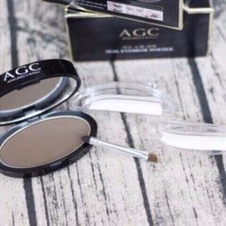 Khung và bột phủ chân mày AGC Hàn Quốc