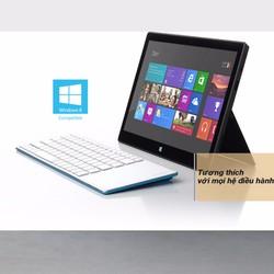 Bộ bàn phím và chuột không dây cho máy tính