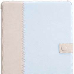 Bao da máy tính bảng New Ipad – Masstige E-Note Diary