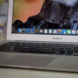 Apple Macbook Air 13 inch-2014-MD760B