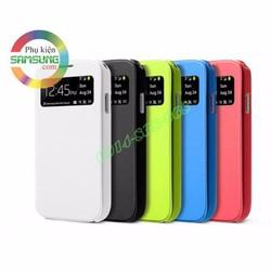 Bao da Galaxy S4 i9500 Zenus Flip S View