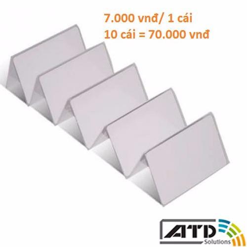 Thẻ RFID proxy 125Khz