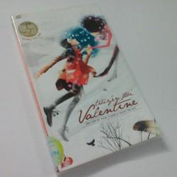 Truyện Đôi 2 - Valentine Như Một Lời Tỏ Tình