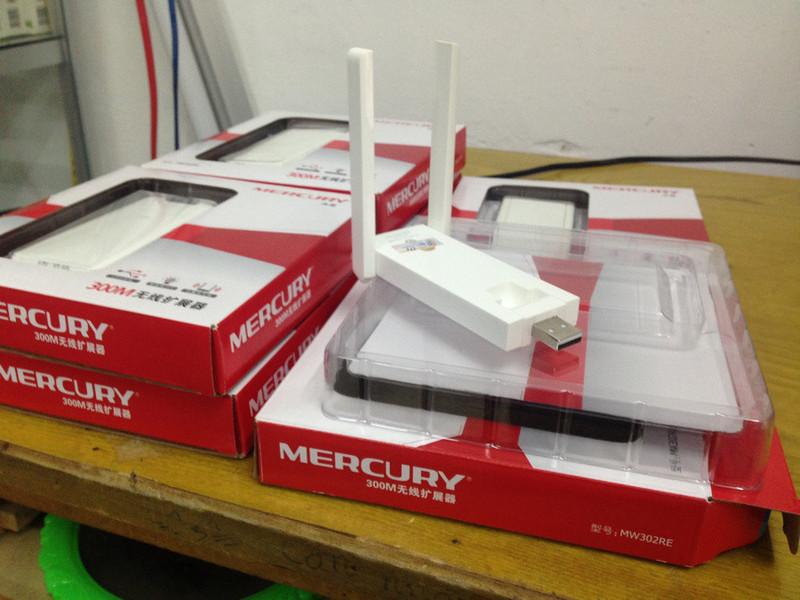 Kết quả hình ảnh cho 2. Usb tăng sóng wifi Mercury 2 Ăngten ( 2 Râu )